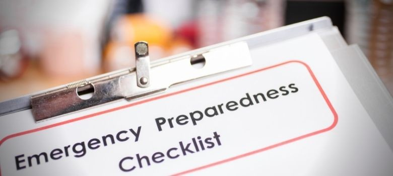 Be Prepared: What to Take if You're Evacuated